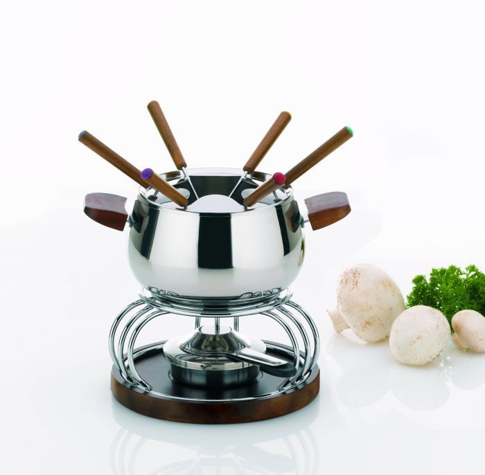 Fondue set Armata 11 ks