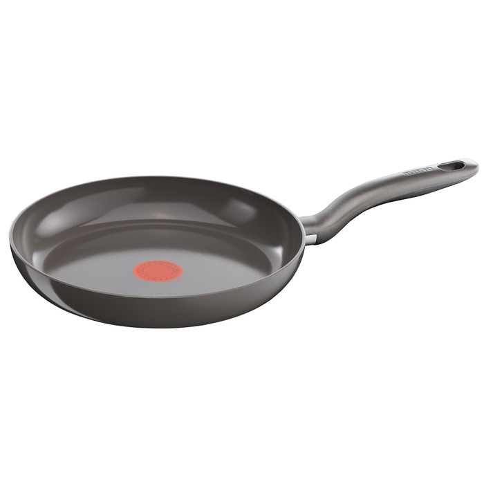 Pánev CERAMIC CONTROL INDUCTION ¤ 24 cm, na indukci TEFAL